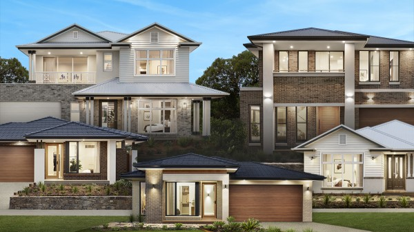 Beachwood Display Homes
