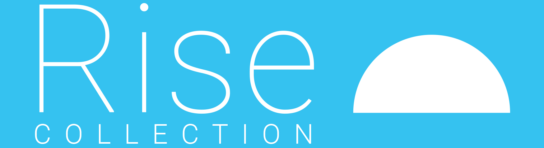 rise collection logo