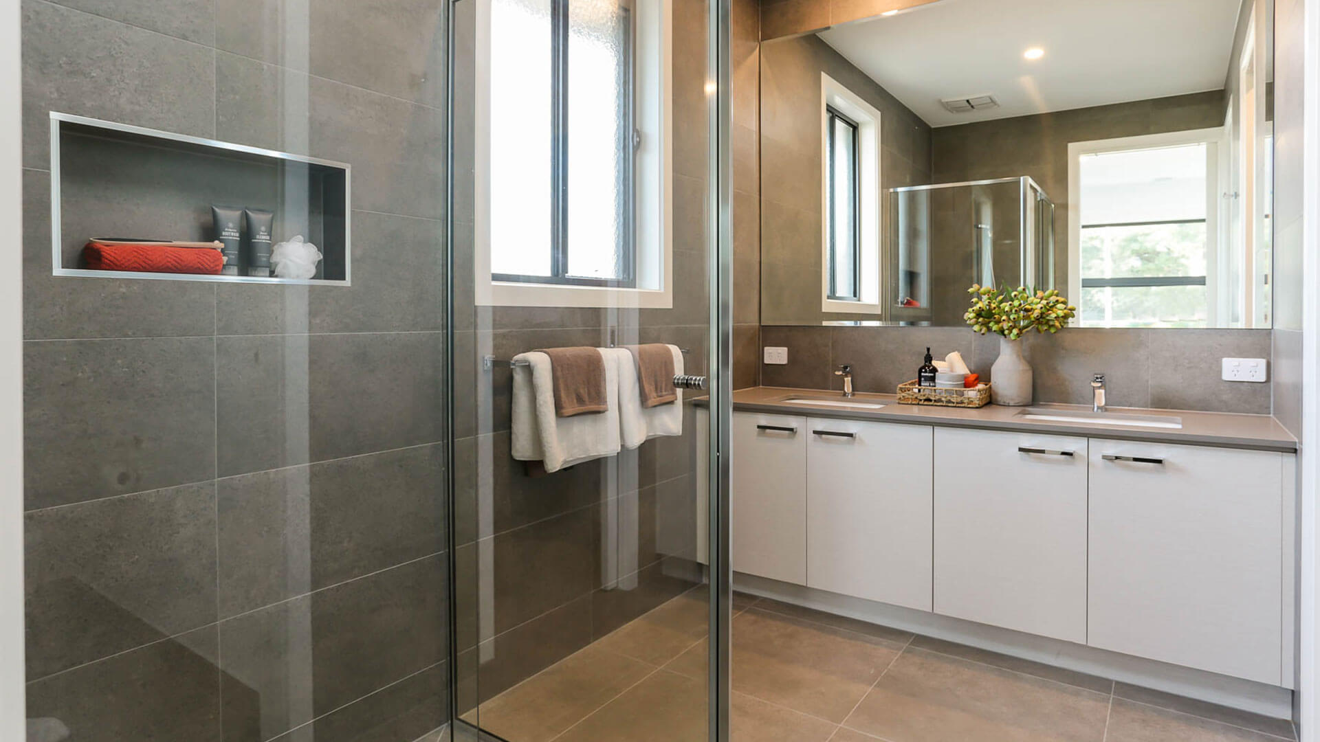 Sommers Ensuite